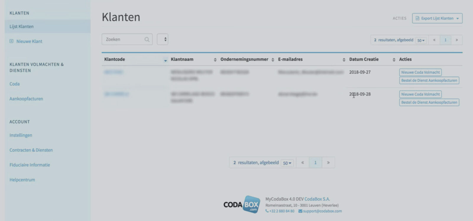govabre tools codabox